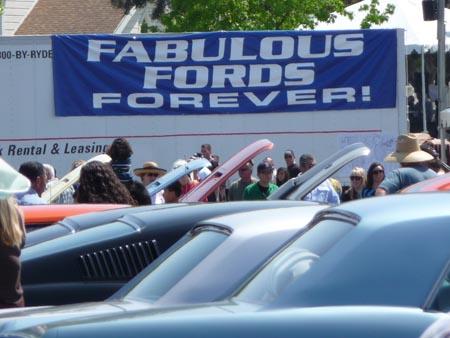 2010 Fabulous Fords Forever